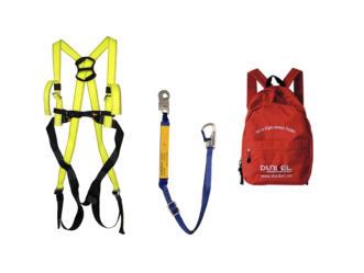 PSAgA - Persönliche Schutzausrüstung gegen Absturz